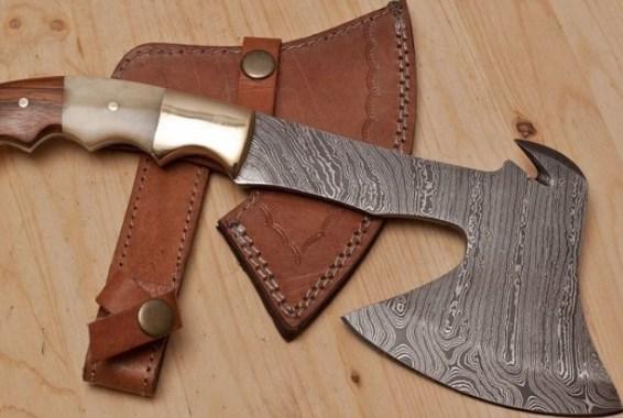 оружие как подарок