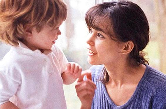 интеллектуальное развитие ребенка 3-4 лет