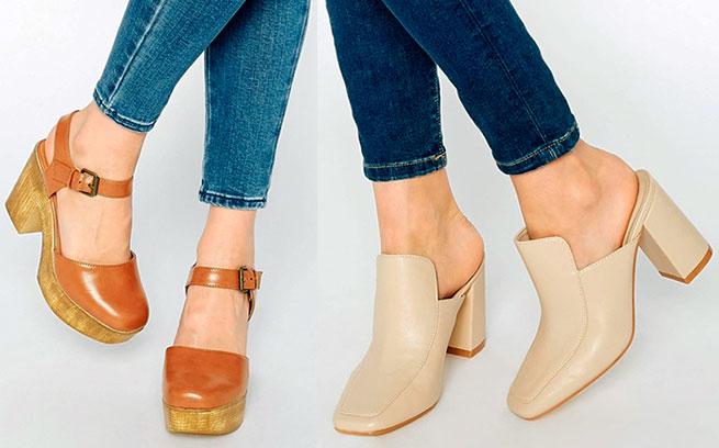 женская обувь ASOS