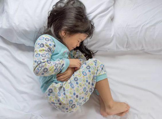 признаки мезаденита у детей