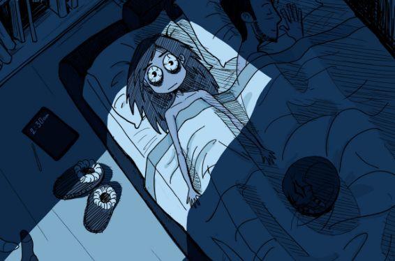 Как избавиться от бессонницы ночью - лучшие рецепты и советы препараты